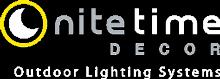 Nite Time Decor Logo